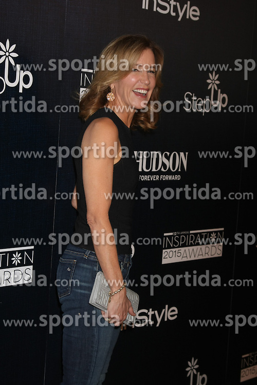 Felicity Huffman at the Step Up Women's Network 12th Annual Inspiration Awards, Beverly Hilton Hotel, Beverly Hills, CA 06-05-15. EXPA Pictures &copy; 2015, PhotoCredit: EXPA/ Photoshot/ Martin Sloan<br /> <br /> *****ATTENTION - for AUT, SLO, CRO, SRB, BIH, MAZ only*****