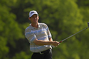 Andres Hansen during the first round of the U.S. Open at Oakmont Country Club on June 14, 2007 in Oakmont, Pa....©2007 Scott A. Miller..©2007 Scott A. Miller