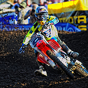Ivan Tedesco - AMA Lucas Oil Motocross National - Washougal