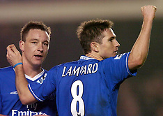 FILE: Lampard & Terry - 31 May 2018