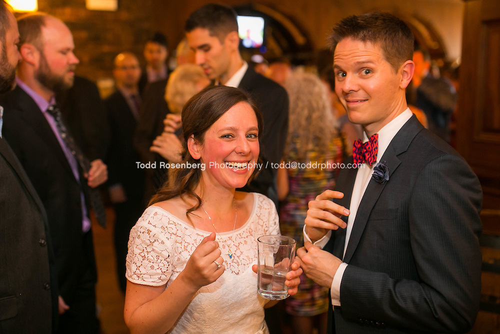 9/3/16 5:22:33 PM --  The wedding of Caroline Slack and Miles Maner at Revolution Brewing Co in Chicago, IL  © Todd Rosenberg Photography 2016
