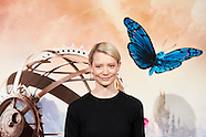 051216 'Alice Through The Looking Glass', Madrid Photocall