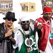 2008 VH1 Hip Hop Honors
