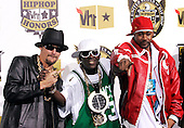 2008 VH1 Hip Hop Honors