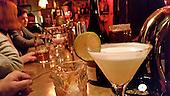 Trondheim uteliv - pub and bars