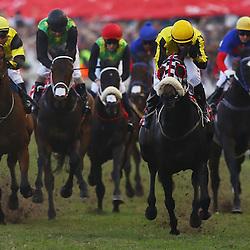 The 7th Race the Vodacom Durban July
