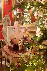 Christmas at Chatsworth 2016