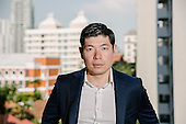 Anthony Tan - CEO of Grab Car