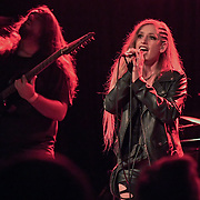 Pythia and Scardust at The Lexington, London