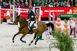 Guerdat Steve, SUI, Bianca<br /> Rolex Grand Prix - The Dutch Masters<br /> © Hippo Foto - Sharon Vandeput<br /> 17/03/19