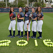 FAU Softball 2016