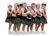 Donna Brown School Of Dance  2015