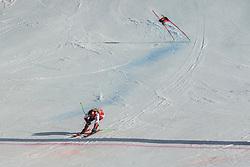 HIRSCHER Marcel of Austria competes during the Audi FIS Alpine Ski World Cup Men's Giant Slalom 58th Vitranc Cup 2019 on March 9, 2019 in Podkoren, Kranjska Gora, Slovenia. Photo by Peter Podobnik / Sportida
