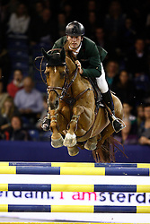 Bruggink Gert Jan (NED) - Primeval Wings<br /> Jumping Amsterdam 2012<br /> © Hippo Foto - Leanjo de Koster