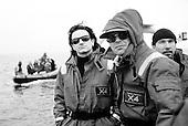 U2 - GreenPeace
