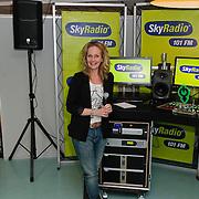 NLD/Naarden/20120307 - Uitriking Sky Radio Powervouwen Awards 2012, Marlayne Sahupala