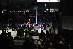 Openingceremony: Team Mexico<br /> World Equestrian Games Lexington - Kentucky 2010<br /> © Dirk Caremans