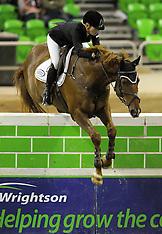 Feilding-Equestrian,  FEI World Cup Qualifier