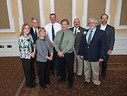 30 Years of Service Award Winners