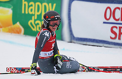 02.12.2016, Lake Louise, USA, FIS Weltcup Ski Alpin, Lake Louise, Abfahrt, Damen, im Bild Sofia Goggia (ITA) // Sofia Goggia of Italy during Women's Downhill of the Lake Louise FIS Ski Alpine World Cup. Lake Louise, United States on 2016/12/02. EXPA Pictures © 2016, PhotoCredit: EXPA/ SM<br /> <br /> *****ATTENTION - OUT of GER*****