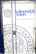 Universities in Vienna, Austria..Universität Wien..NIG (Neues Institutsgebäude)