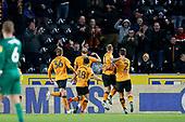 Hull City v Sheffield Wednesday 011019