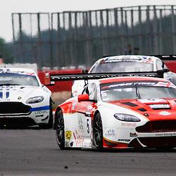 British GT Championship | Silverstone | 31 May 2014