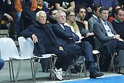 Giorgio Armani, EA7 Emporio Armani Olimpia Milano vs Baskonia Vitoria Gasteiz - EuroLega 2016/2017 PalaDesio 15/11/2016