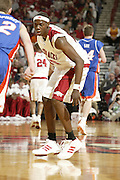 Arkansas Razorbacks vs Florida Gators at Walton Arena in Fayetteville, Arkansas...©Wesley Hitt.All Rights Reserved.501-258-0920.