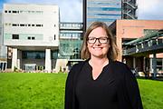 20170912 Kristiansand, <br /> <br /> Nina Cecilie Øverby <br /> Professor<br /> Koordinator for masterprogrammet i folkehelsevitenskap<br /> <br /> Foto: Kjell Inge Søreide