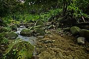 El Valle de Antón, Panama