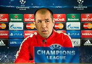 Monaco Press Conference 160315