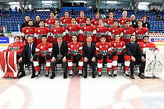2017 CIBC Canada-Russia Series - Game 4 Sudbury