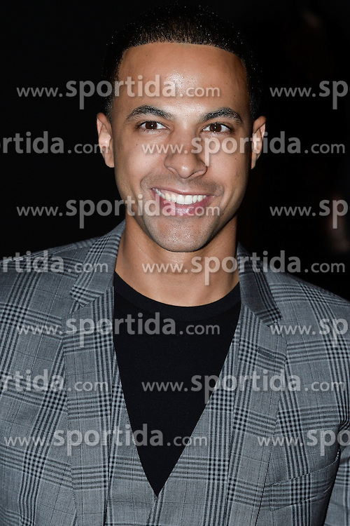 Marvin Hume attends the Universal Music after party at the Sorting Factory. EXPA Pictures &copy; 2015, PhotoCredit: EXPA/ Photoshot/ Euan Cherry<br /> <br /> *****ATTENTION - for AUT, SLO, CRO, SRB, BIH, MAZ only*****