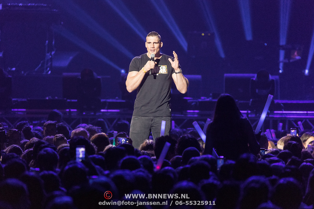 NLD/Amsterdam//20170530 - Young Impact Celebration 2017, Rico Verhoeven