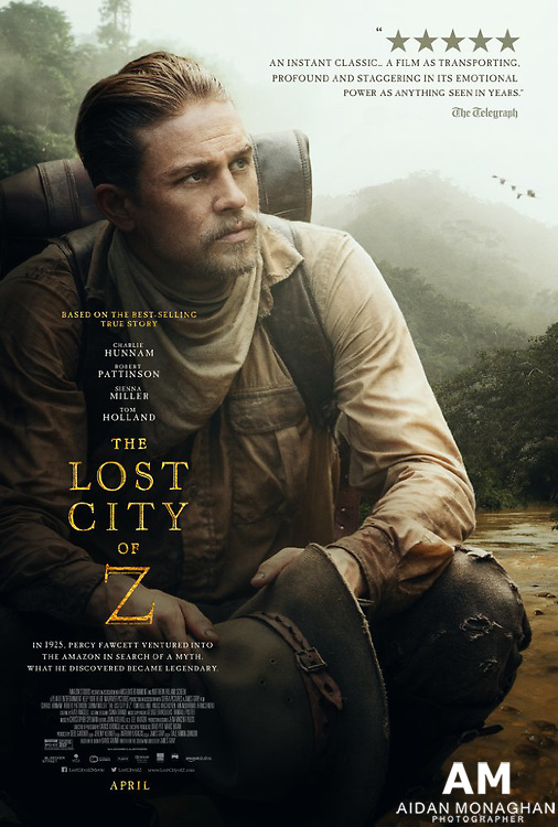 "he Lost City of Z tells the incredible true story of British explorer Percy Fawcett, who journeys into the Amazon at the dawn of the 20th century and discovers evidence of a previously unknown, advanced civilization that may have once inhabited the region. Despite being ridiculed by the scientific establishment who regard indigenous populations as ""savages,"" the determined Fawcett - supported by his devoted wife, son and aide de camp returns time and again to his beloved jungle in an attempt to prove his case, culminating in his mysterious disappearance in 1925."