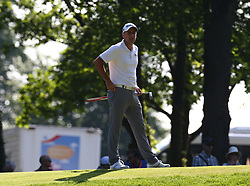 May 25, 2017 - Virginia Water, United Kingdom - Richard Bland of England.during 1st Round for the 2017 BMW PGA Championship on the west Course at Wentworth on May 25, 2017 in Virginia Water,England  (Credit Image: © Kieran Galvin/NurPhoto via ZUMA Press)