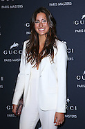 Gucci Paris Masters Grand Slam Reception