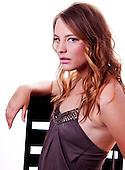 Natalie Talson Portrait Images