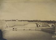 Dutch Fort. Jaffna.<br />