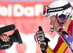 13.03.2010, Goudyberg Herren, Garmisch Partenkirchen, GER, FIS Worldcup Alpin Ski, Garmisch, Men Slalom, im Bild Chmelar Fanny, ( GER, #16 ), Ski Head, EXPA Pictures © 2010, PhotoCredit: EXPA/ J. Groder