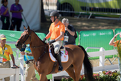 Dubbeldam Jeroen, NED, SFN Zenith NOP<br /> Olympic Games Rio 2016<br /> © Hippo Foto - Dirk Caremans<br /> 13/08/16