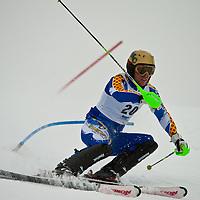 USCSA Men's Slalom
