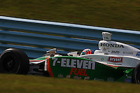 Tony Kanaan, Camping World Watkins Glen Grand Prix, Watkins Glen, NY USA, 7/8/2007