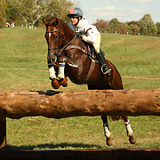 Radnor Hunt International Horse Trials