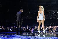 The BRIT Awards 2018 <br /> Photo Credit: John Marshall - jmenternational.com