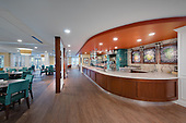 Brightview Perry Hall Expansion Photography