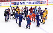 Edmonton Oilers Practice - 9/26/2013