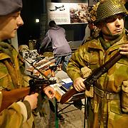 Warsaw Uprising 1944 Museum