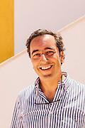 Paulo Barradas Rebelo owner of Torre De Palma Wine Hotel, Herdade de Torre de Palma > torredepalma.com